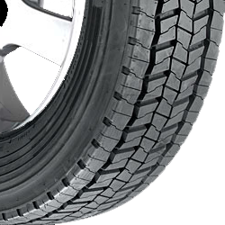 CONTINENTAL-HSR-PREM-STR-TIRE
